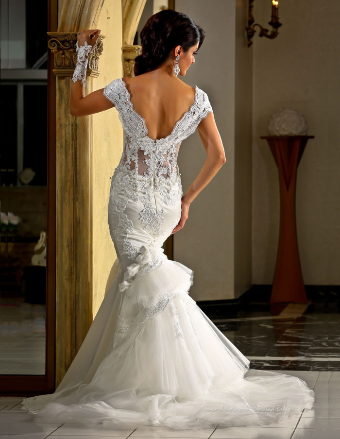 Adlai Wedding Dress