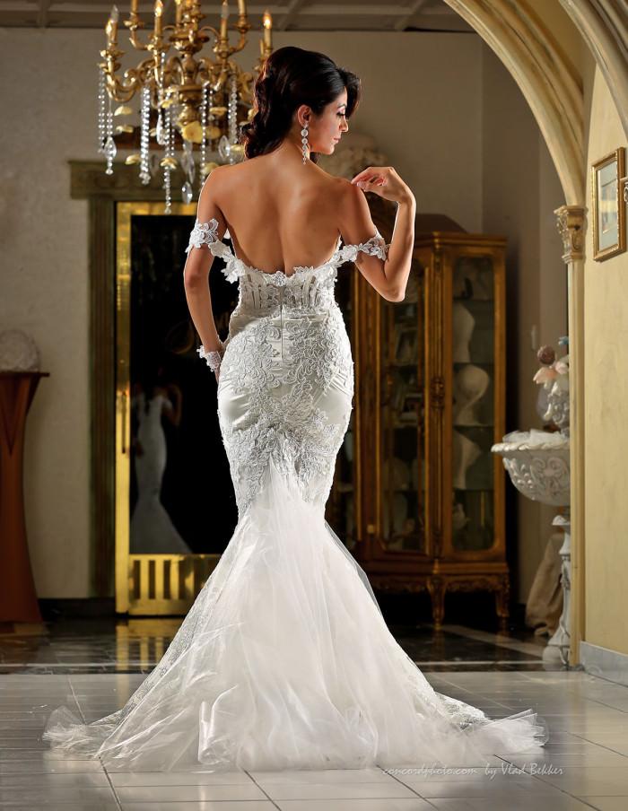 Adriel Wedding Dress