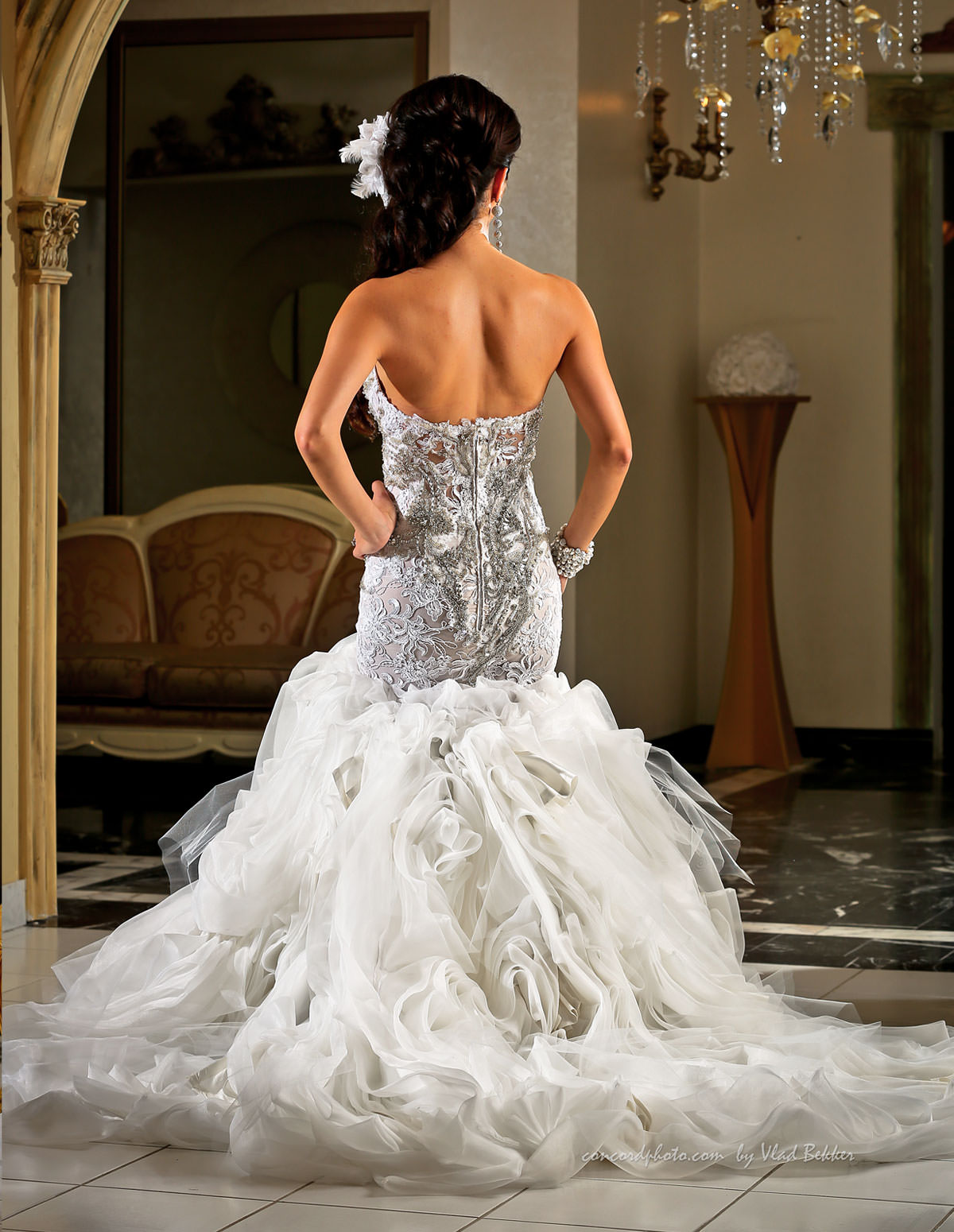 Anita Wedding Dress