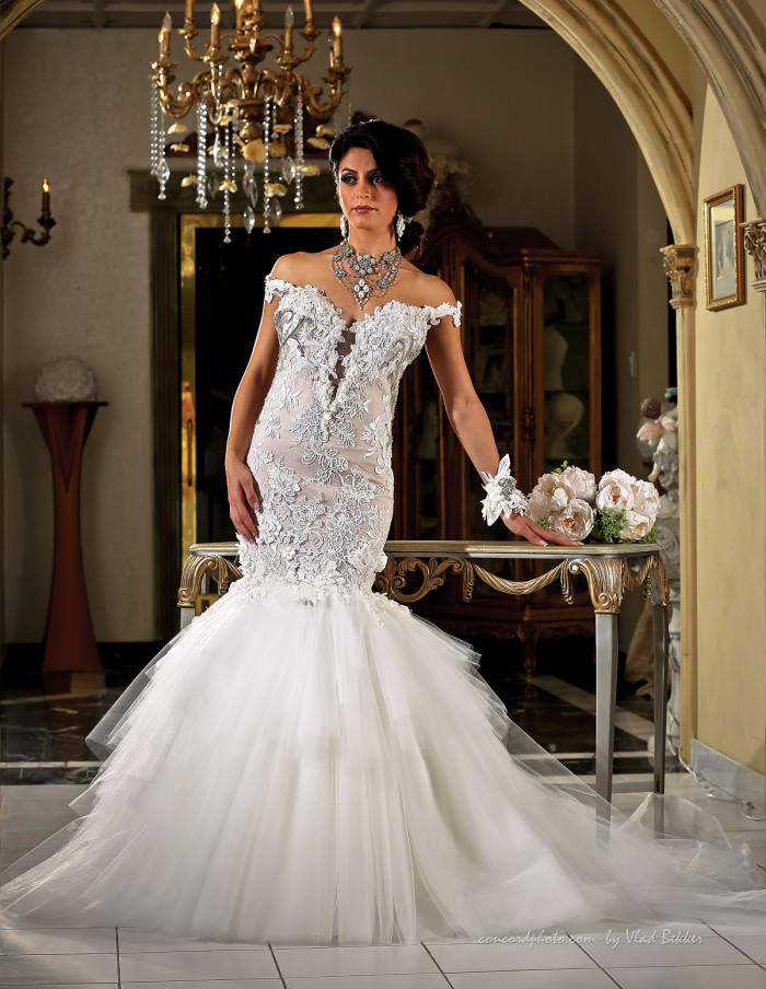 Reanna Wedding Dress