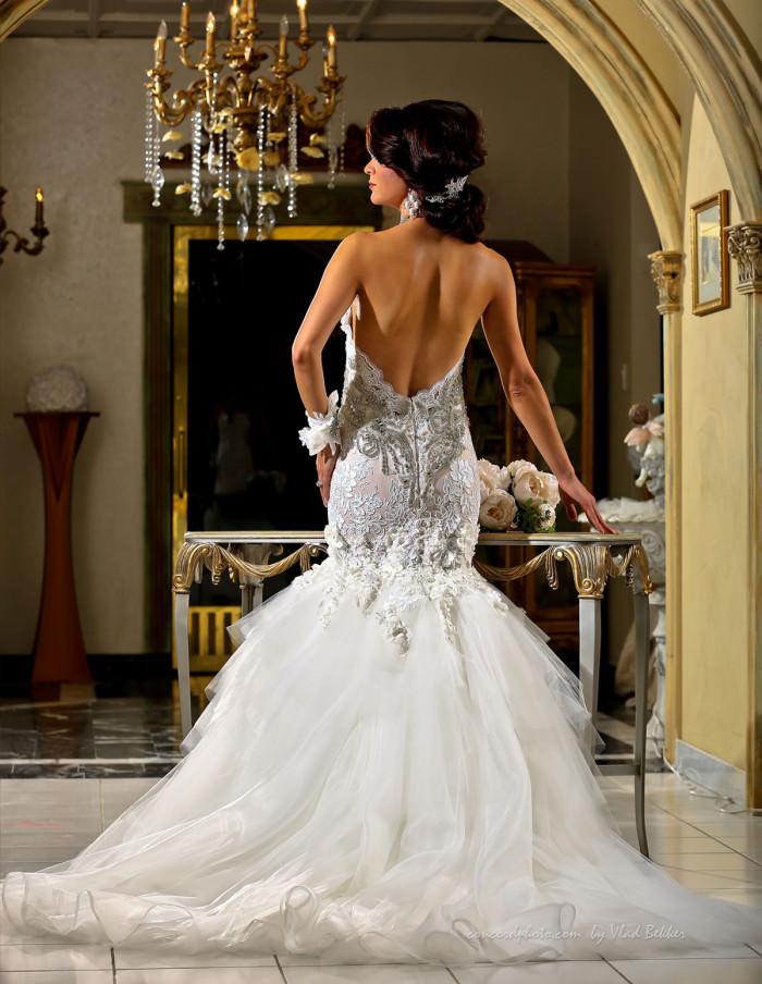 Reanna Wedding Dress